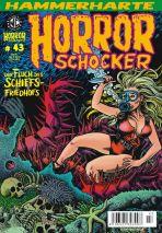 Horrorschocker # 43 - Der Fluch des Schiffsfriedhofs