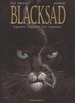 Blacksad Bd. 01