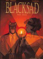 Blacksad Bd. 03
