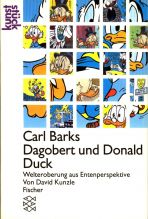 Carl Barks: Dagobert und Donald Duck