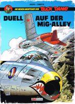 Buck Danny - Die neuen Abenteuer von Buck Danny # 02