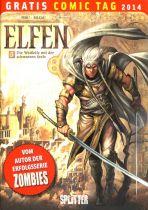 2014 Gratis Comic Tag - Elfen