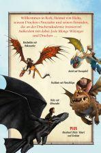 Dragons - Die Reiter von Berk # 01