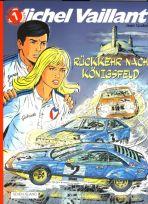 Michel Vaillant Spezial # 01 - Rückkehr nach Königsfeld