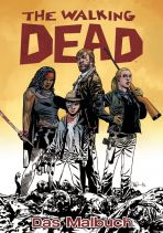 Walking Dead, The - Das Malbuch