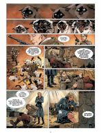 Im Auge des Dobermanns # 03 (von 3)