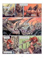 Storm - Die Chroniken von Rothaar # 02