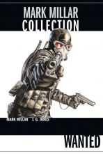 Mark Millar Collection # 01 - Wanted
