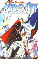 Astro City 01 - 09 + 1/2 (Bd. 1 Variant-Cover)