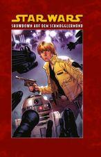 Star Wars Paperback # 03 - Showdown auf dem Schmugglermond HC