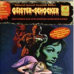 Geister-Schocker # 18 + Gratis-Hörspiel
