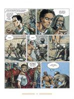 Murena (01) - Kapitel 1 & 2 (1. Zyklus 1 von 2)