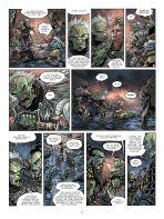 Elfen # 12 - Die Königin der Waldelfen
