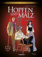 Hopfen und Malz Gesamtausgabe # 01 (von 3)