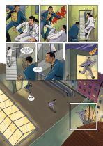 Los 7 Mariachis: El Jugador