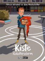 Kiste (04) - Roboteralarm