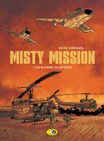 Misty Mission # 01 (von 3)
