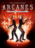 Arcanes # 05 (von 5)