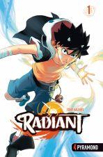 Radiant # 01