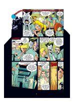 Batman Adventures # 01