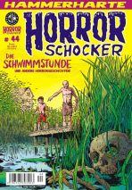 Horrorschocker # 44 - Die Schwimmstunde
