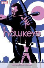Hawkeye Megaband # 03