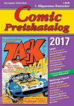 Comic-Preiskatalog 2017 (# 42) HC