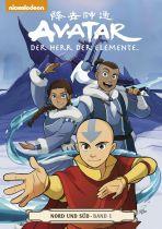 Avatar - Der Herr der Elemente # 14