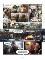 Götterdämmerung # 09 (2. Zyklus 3 von 6)
