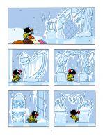 Kleiner Strubbel (11) - Liebe auf Eis (ohne Worte)