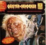 Geister-Schocker # 19 + Gratis-Hörspiel