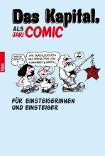 Kapital als Comic, Das (s/w)