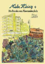 Mäcke Häring (05) - Die Bande vom Alexanderplatz