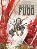 Maske des Fudo, Die 01 (von 4)