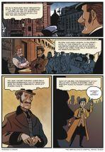 Sherlock Holmes # 01 - Eine Studie in Scharlachrot