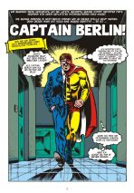 Captain Berlin # 06