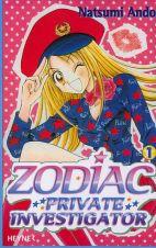 Zodiac Private Investigator # 01