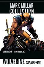 Mark Millar Collection # 02 - Wolverine: Staatsfeind