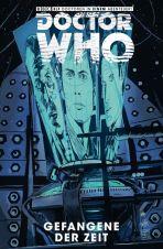 Doctor Who: Gefangene der Zeit # 02 (von 2)