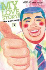 My Love Story!! - Ore Monogatari Bd. 03
