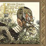 Mouse Guard - Legenden der Wächter # 03