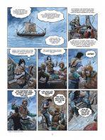 Welten von Thorgal, Die: Thorgals Jugend # 04 (von 9)