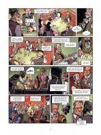 Chimaira 1887 # 05 (von 6)