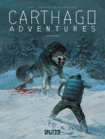 Carthago Adventures # 04