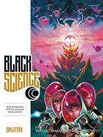 Black Science # 02 (von 9)