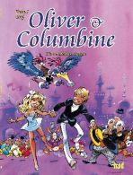 Oliver & Columbine # 01 - Die wunderbare Odyssee