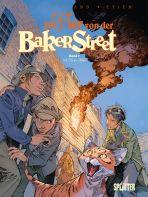 Vier von der Baker Street, Die # 07