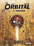 Orbital # 4.1 - Implosion