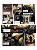 Herr der Affen - John Arthur Livingstone # 02 (von 2)
