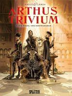 Arthus Trivium # 01